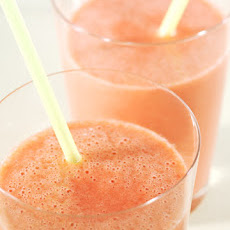 Super Soy Smoothie