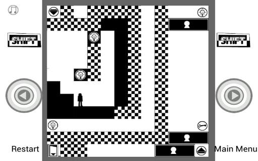 Shift 2 Puzzle Game Pro - screenshot
