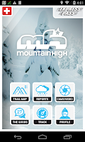 Screenshot of Mountain High