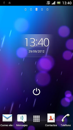 First look at the lockscreen widgets in Android 4.2 | Android Central