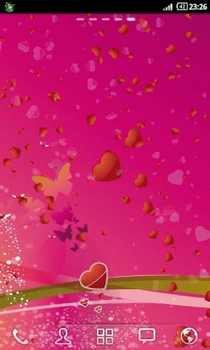 Valentine's Heart HD