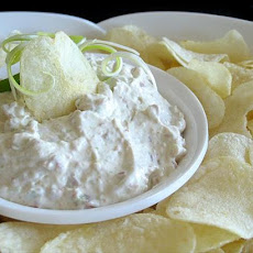 Vegetable or Chip Dip