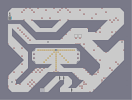 Thumbnail of the map 'Mine Maze'