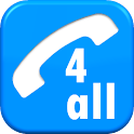 Phone for all icon