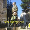 VisitBergerac icon