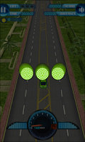 Screenshot of Speed City Turbo Racing2