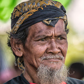 by Bramantya Wardana - People Portraits of Men