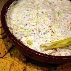 Bacon And Cream Cheese Dip