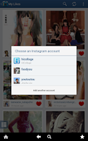 Screenshot of Phonegram - Instagram Download