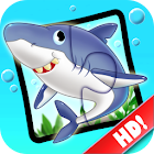 Kids Jigsaw Puzzles Ocean HD icon