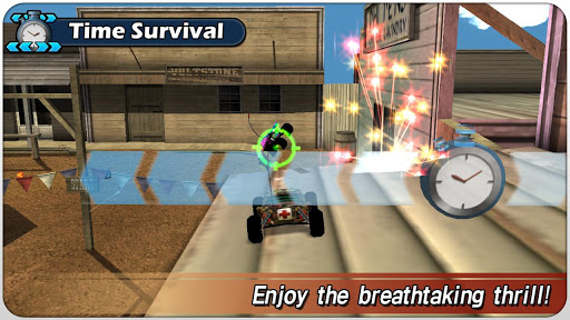 RE-VOLT 2: Best RC 3D Racing - screenshot