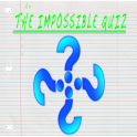 Impossible quiz icon
