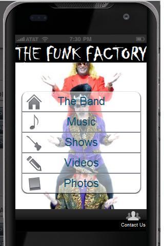 玩音樂App|The Funk Factory免費|APP試玩