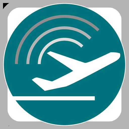 UNH-Fluglärm LOGO-APP點子