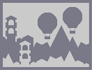 Thumbnail of the map 'Neunundneunzig Luftballons'