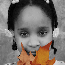 by Ife Ali - People Family