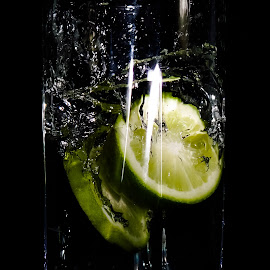 Splashhhh by Monzur Sazid Ahmed - Food & Drink Fruits & Vegetables