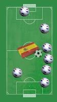 Screenshot of Soccer Live! Wallpaper