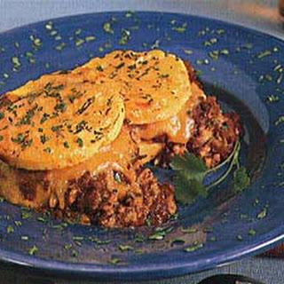 Tamale Pie With Polenta Recipes