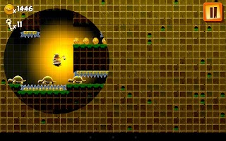 Screenshot of Adventure Beaks