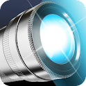 Lanterna HD LED Pro Flashlight icon