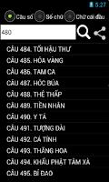 Screenshot of Dap An Bat Chu - Moi Nhat