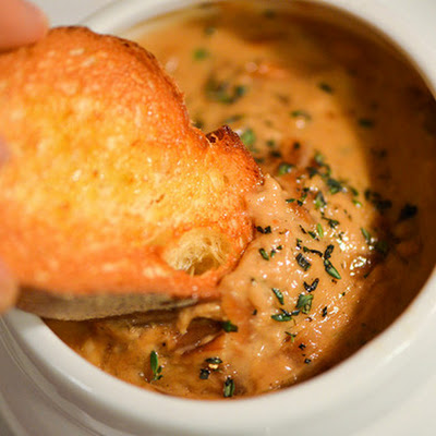 French Onion Soup Cheese Dip