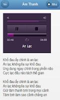 Screenshot of Thu Vien Phat Phap
