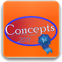 Concepts 2011 icon