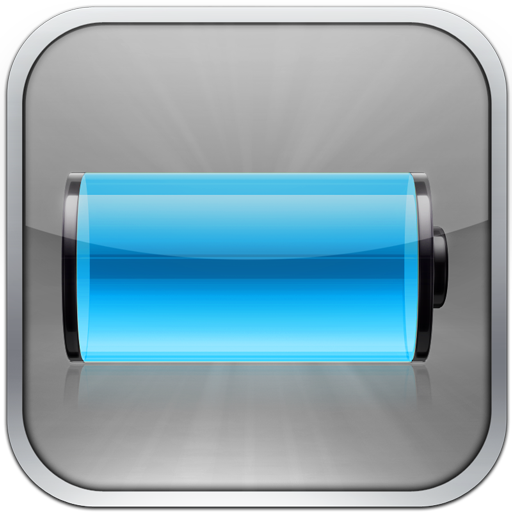 バッテリー - Battery 工具 App LOGO-硬是要APP