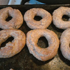 Home-Baked Bagels