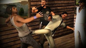 Screenshot of Don 2: The Game Lite