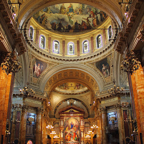 by Vernon Mata - Buildings & Architecture Places of Worship