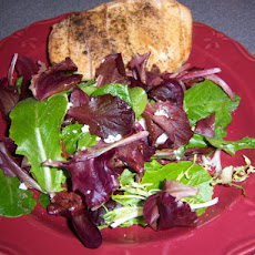 Bleu Cheese Vinaigrette Salad