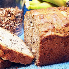 Lela's Banana Nut Bread
