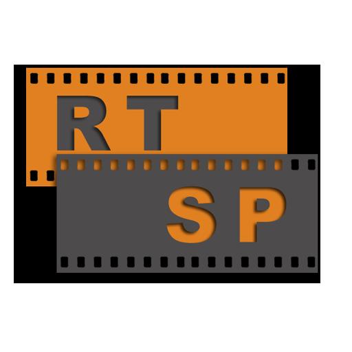 RTSP Viewer LOGO-APP點子