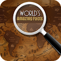 World's Amazing Facts icon