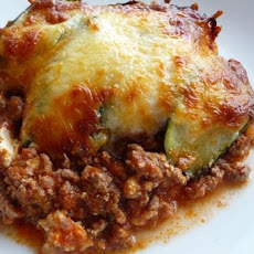 Low Carb Lasagna Mama