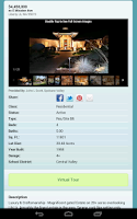 Screenshot of Spokane Real Estate
