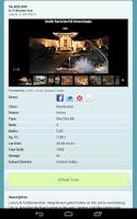 Screenshot of Spokane Real Estate