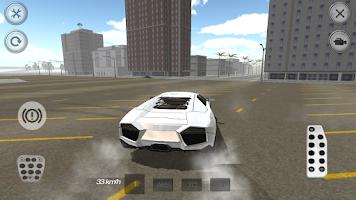 Screenshot of Extreme Tuning Driving