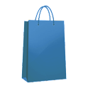 Shopper icon