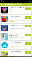 Screenshot of Top Apps 2014 Free