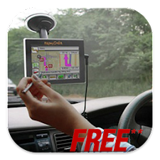 Free Navigation for Driving