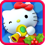 Hello Kitty Christmas 1.3 Apk