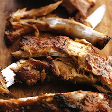Fall-Off-the-Bone Baby Back Ribs Recipe