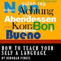 Teach Yourself a Language