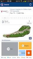 Screenshot of PGA TOUR