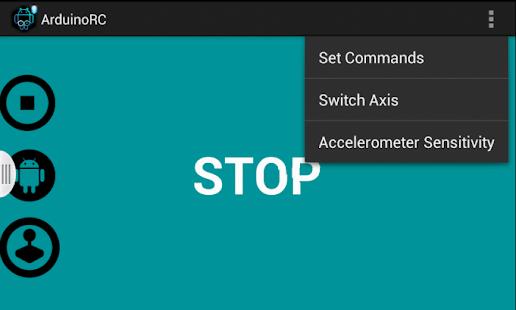 App arduino bluetooth controller apk for kindle fire