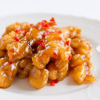 Ginger Orange Chicken Sweet Potatoes Recipes